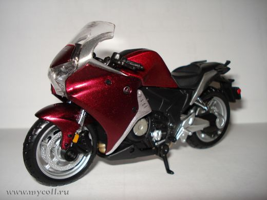 Honda VFR 1200 отзывы - Мотоциклы и скутеры