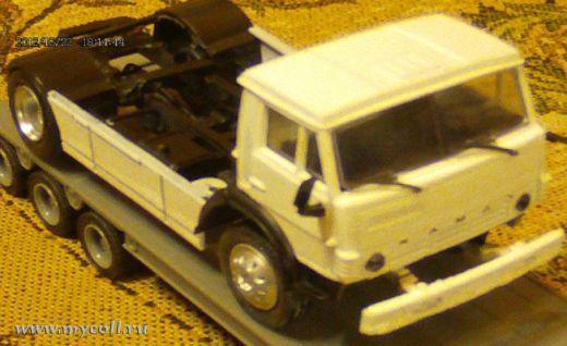 Модели машин 1 43 своими руками
